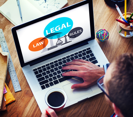 legal laptop