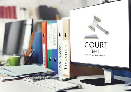 online court