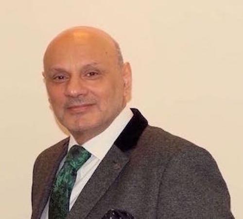 A. Majid Tramboo