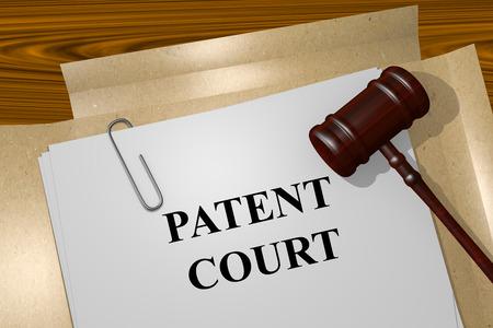 patent court