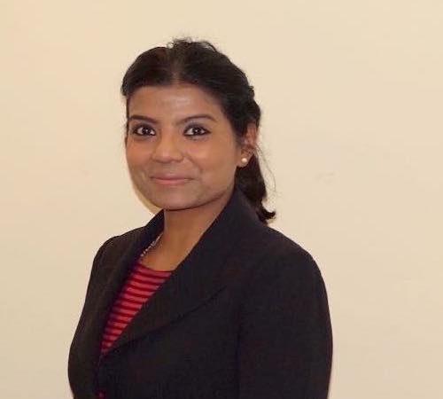 Monika Khurana